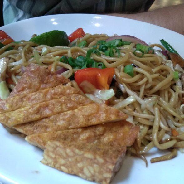 Kitchen Impossible Peking Ente: Gemüse